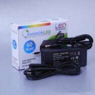 LED adapter 12V/5A dugvillás - 60Watt (PL90006)