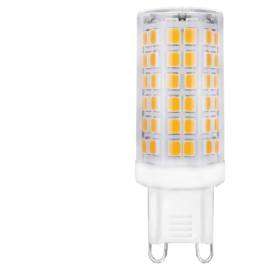 G9 LED 4,5Watt 490Lm Dimmelhető 170-265V DW Napfény fehér