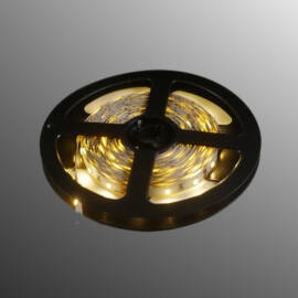 LED szalag beltéri 12V/4,8W/60/IP20/270Lm Meleg fehér